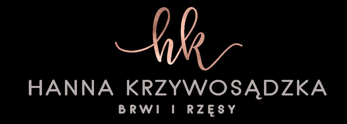 Brwi i Rzęsy Hanna Krzywosądzka